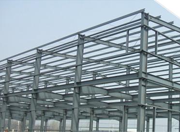 多高层钢结构系统